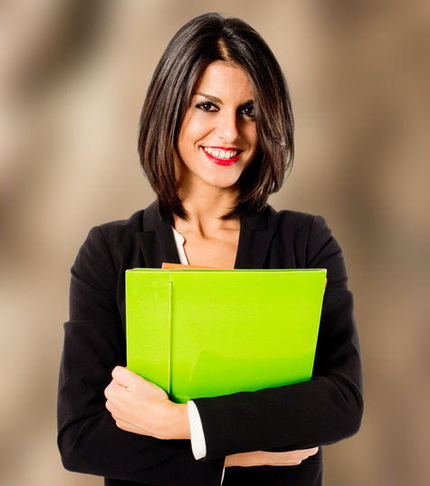 Hairstyles For Young Professional Women