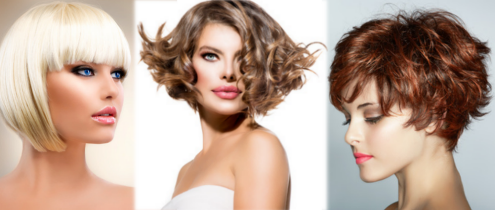 Short Chic and Sassy Hairstyles