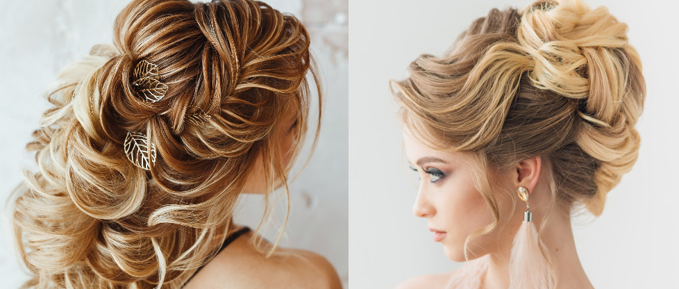 Sexy Evening Hairstyles